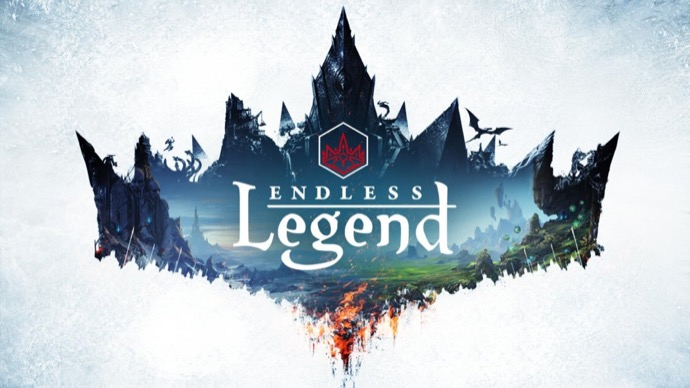 Endless Legend logo