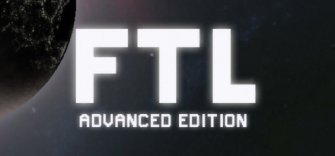 FTL: Advanced Edition logo