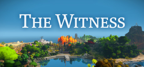 The Witness logo
